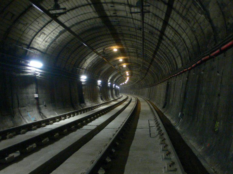 L1 Metrovalencia