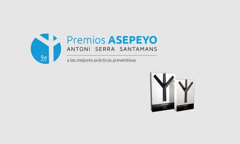 Premios Asepeyo