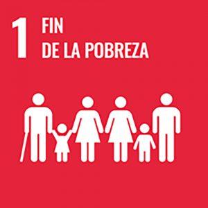 ODS Fin de la pobreza