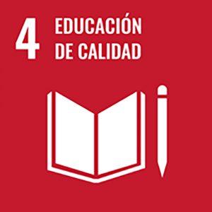 ODS Educación de calidad