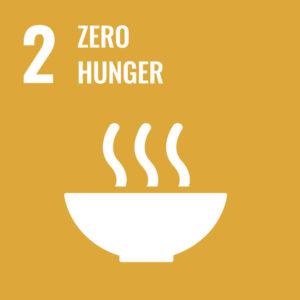 ODS Hambre cero