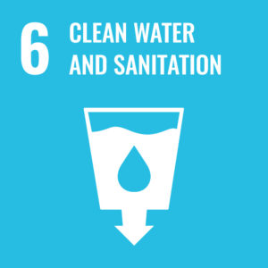 ODS Agua limpia y saneamiento